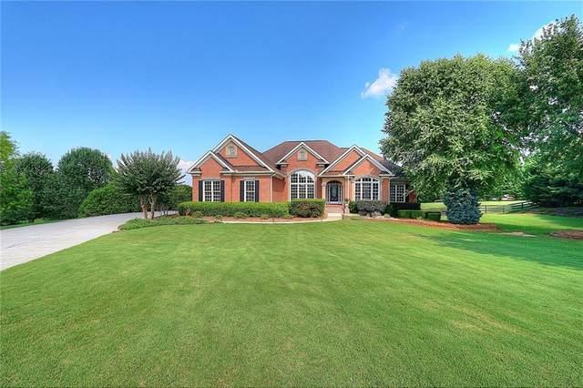 1625 Ashley Way, Monroe, GA 30656 (MLS #6759686) :: North Atlanta Home Team
