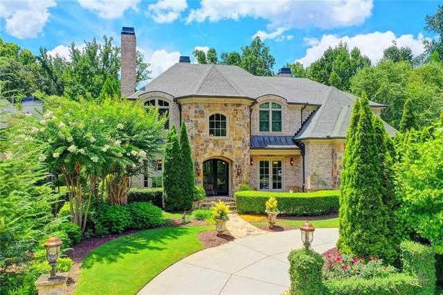 8220 Colonial Place, Duluth, GA 30097 (MLS #6759692) :: North Atlanta Home Team