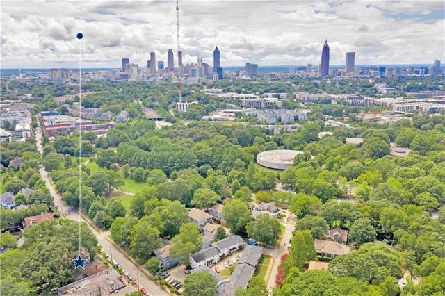 419 N Highland Avenue, Atlanta, GA 30307 (MLS #6759742) :: The Justin Landis Group