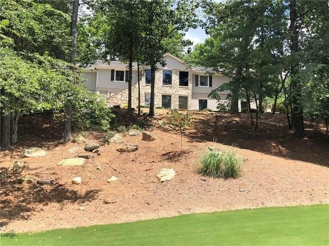 780 Oakhaven Drive, Roswell, GA 30075 (MLS #6759795) :: AlpharettaZen Expert Home Advisors