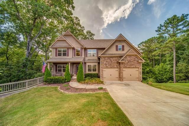 319 Water Oak Lane, Canton, GA 30114 (MLS #6759977) :: North Atlanta Home Team