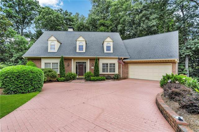 11 Downshire Circle, Decatur, GA 30033 (MLS #6759983) :: North Atlanta Home Team