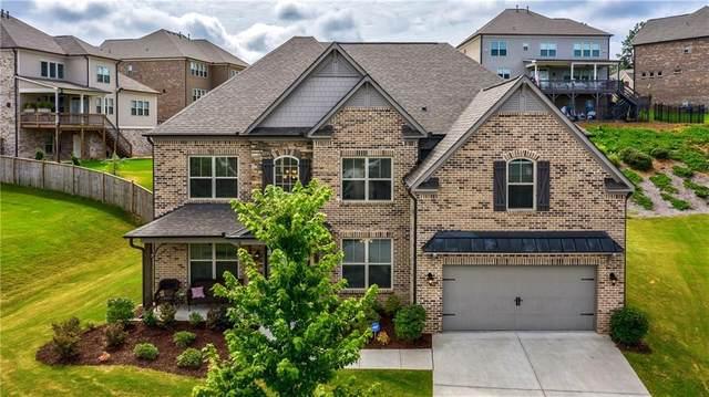 3913 Fallen Blossom Bend, Buford, GA 30518 (MLS #6760063) :: North Atlanta Home Team
