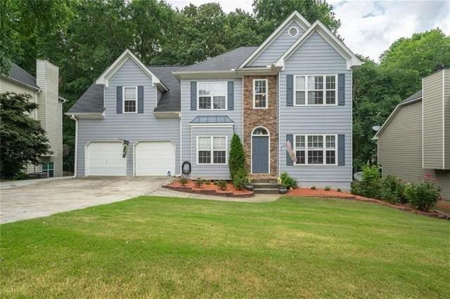2111 Township Drive, Woodstock, GA 30189 (MLS #6760069) :: North Atlanta Home Team