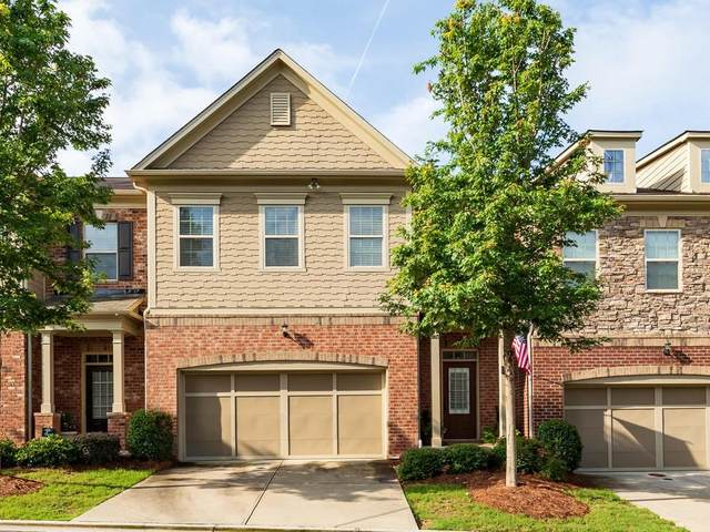 825 Northam Lane, Atlanta, GA 30342 (MLS #6760142) :: North Atlanta Home Team