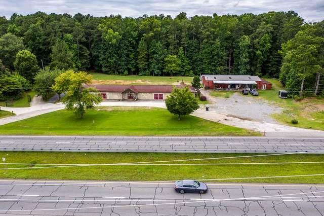4875 Cobb Parkway, Acworth, GA 30101 (MLS #6760201) :: North Atlanta Home Team