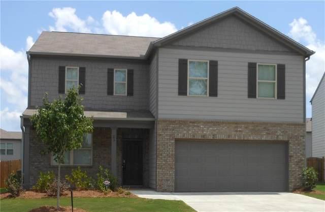 63 Maple Brook Drive, Dawsonville, GA 30534 (MLS #6760260) :: North Atlanta Home Team