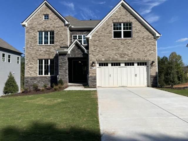 679 Embry Lane, Marietta, GA 30066 (MLS #6760280) :: Tonda Booker Real Estate Sales