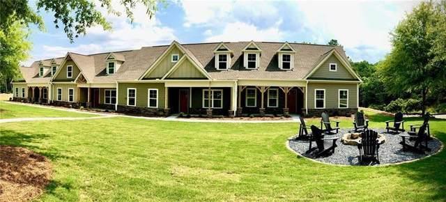 114 Arrowridge, Waleska, GA 30183 (MLS #6760470) :: North Atlanta Home Team