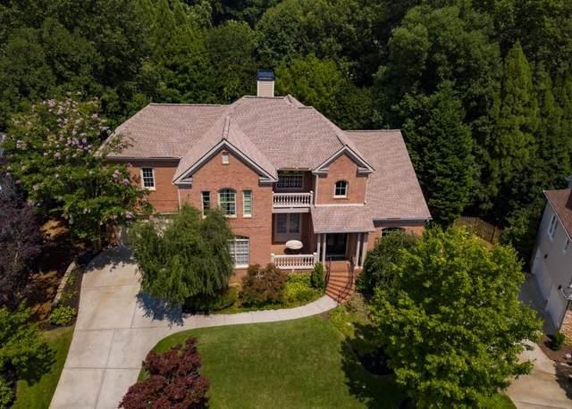 790 Lake Summit Drive, Atlanta, GA 30342 (MLS #6760508) :: North Atlanta Home Team