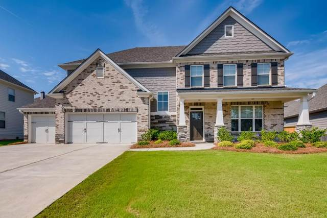 1320 Bar Harbor Place, Lawrenceville, GA 30044 (MLS #6760576) :: The Heyl Group at Keller Williams