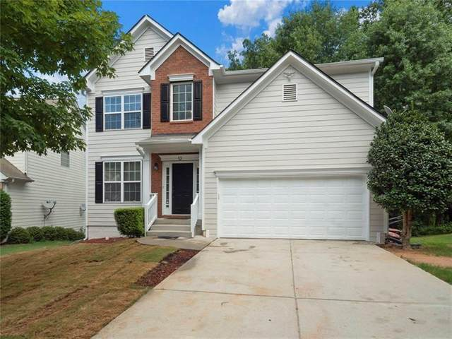 3745 Dove Creek Circle SW, Lawrenceville, GA 30044 (MLS #6760599) :: North Atlanta Home Team