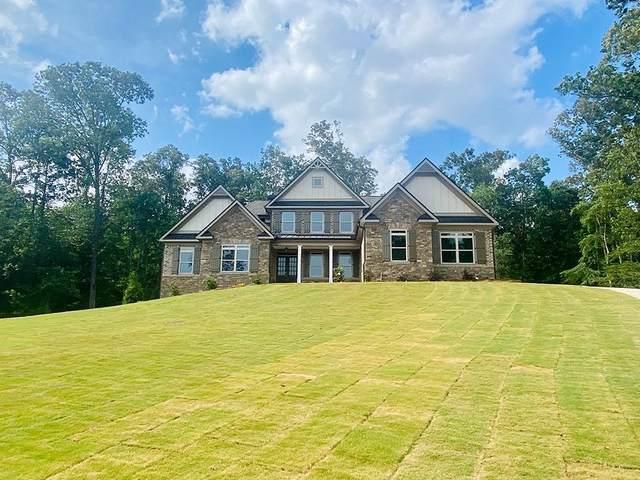 231 Highgrove Estates Dr Drive, Monroe, GA 30655 (MLS #6760652) :: Team RRP | Keller Knapp, Inc.