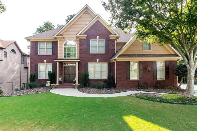 400 River Valley Drive, Dacula, GA 30019 (MLS #6760745) :: North Atlanta Home Team