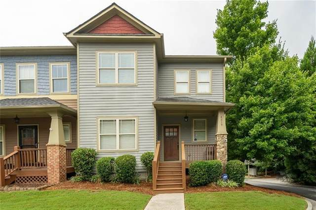 4219 Mastic Pointe, Acworth, GA 30101 (MLS #6760779) :: North Atlanta Home Team