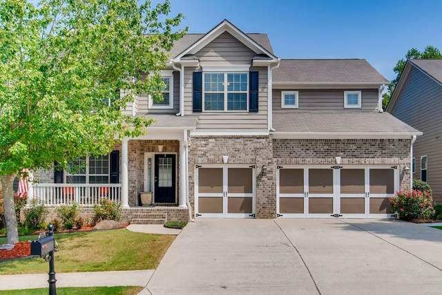 516 Olympic Way, Acworth, GA 30102 (MLS #6760826) :: North Atlanta Home Team