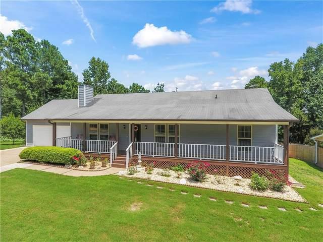 5855 Maple Creek Drive, Buford, GA 30518 (MLS #6760999) :: North Atlanta Home Team