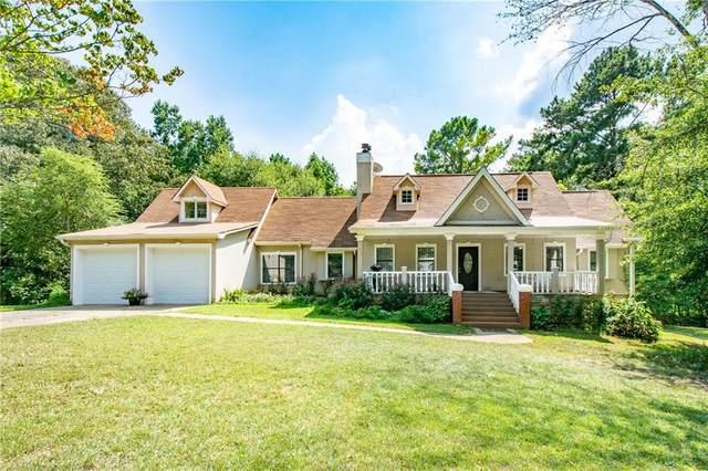 800 Henry Drive, Woodstock, GA 30188 (MLS #6761032) :: Path & Post Real Estate
