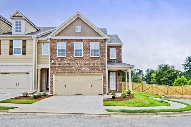 2261 Spicy Pine Drive, Lawrenceville, GA 30044 (MLS #6761202) :: North Atlanta Home Team