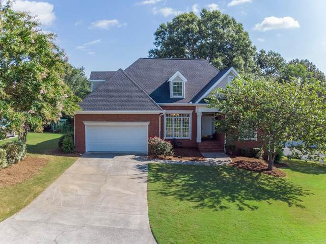 121 Oakhurst Terrace NE, Calhoun, GA 30701 (MLS #6761226) :: The Cowan Connection Team