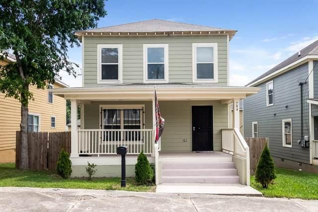 744 Garibaldi Street SW, Atlanta, GA 30310 (MLS #6761291) :: The Heyl Group at Keller Williams