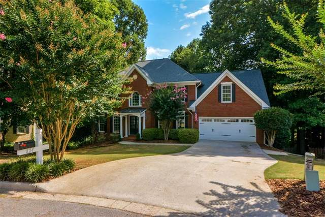 824 Wyckfield Court, Lawrenceville, GA 30044 (MLS #6761325) :: North Atlanta Home Team