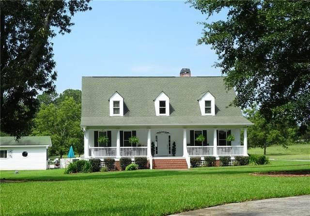 380 Skyline Drive, Covington, GA 30014 (MLS #6761346) :: North Atlanta Home Team