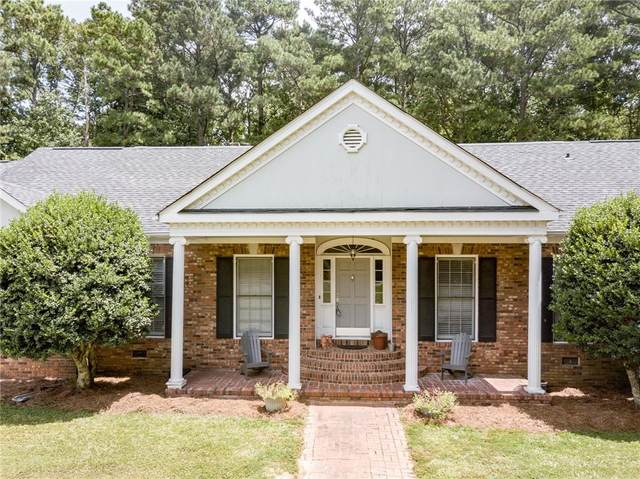 54 Meadow Lane, Covington, GA 30014 (MLS #6761437) :: North Atlanta Home Team