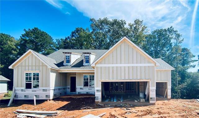 5615 Merrybells Court, Cumming, GA 30040 (MLS #6761489) :: The Cowan Connection Team