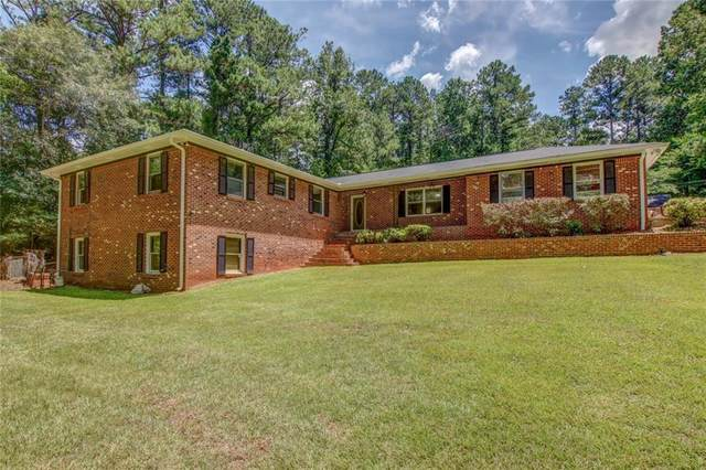 50 Circle Creek Drive, Stockbridge, GA 30281 (MLS #6761515) :: North Atlanta Home Team