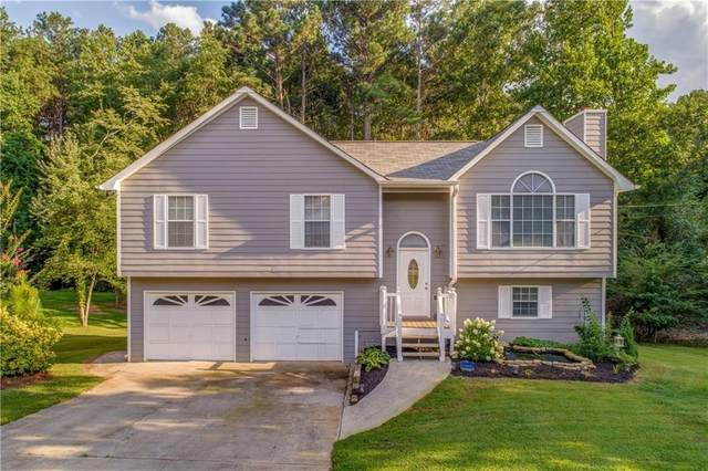 67 Due West Place, Dallas, GA 30157 (MLS #6761580) :: The Heyl Group at Keller Williams
