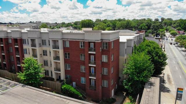 870 Mayson Turner Road NW #1414, Atlanta, GA 30314 (MLS #6761616) :: Lucido Global