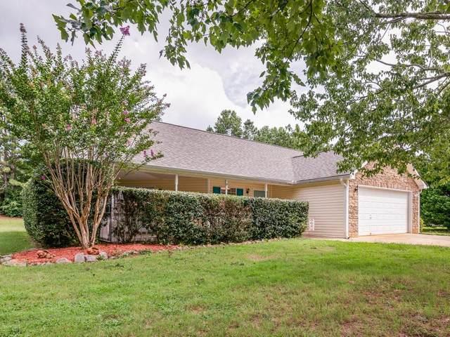 15 Homeplace Drive, Covington, GA 30016 (MLS #6761697) :: Charlie Ballard Real Estate