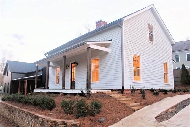 63 Maple Street, Roswell, GA 30075 (MLS #6761713) :: Good Living Real Estate