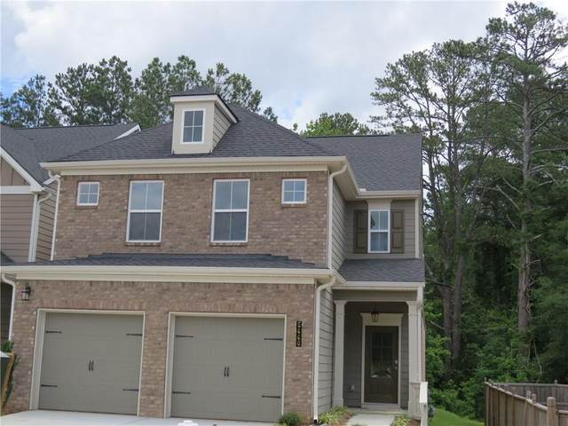 5640 Berney Circle, Powder Springs, GA 30127 (MLS #6761746) :: North Atlanta Home Team
