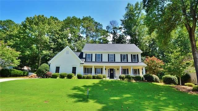 2947 Kingstream Drive, Snellville, GA 30039 (MLS #6761797) :: North Atlanta Home Team