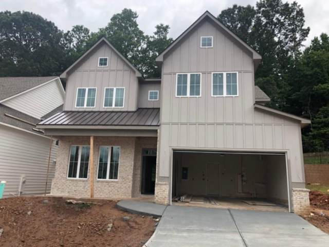 316 Senna Street, Marietta, GA 30064 (MLS #6761828) :: The Heyl Group at Keller Williams