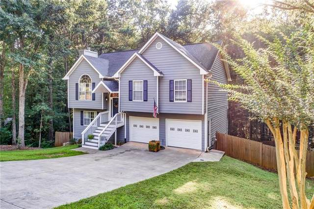 39 North Springs Court, Acworth, GA 30101 (MLS #6761873) :: Tonda Booker Real Estate Sales