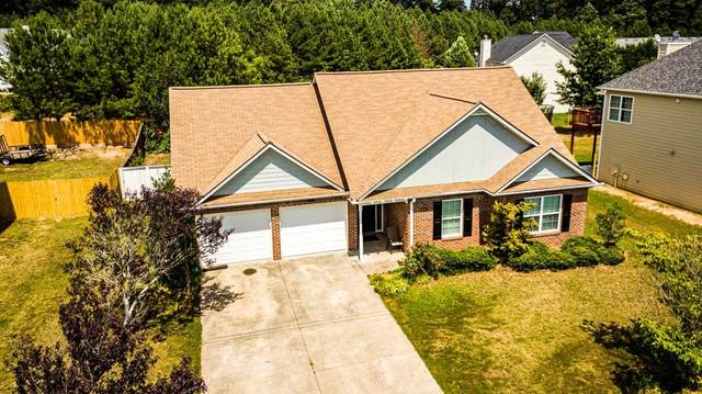 605 Riverside Drive NW, Calhoun, GA 30701 (MLS #6761906) :: Rich Spaulding