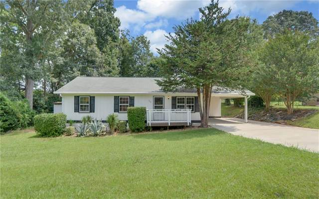 3222 Apache Circle, Oakwood, GA 30566 (MLS #6761926) :: North Atlanta Home Team