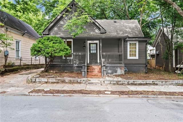 1056 Center Street, Atlanta, GA 30318 (MLS #6761985) :: North Atlanta Home Team