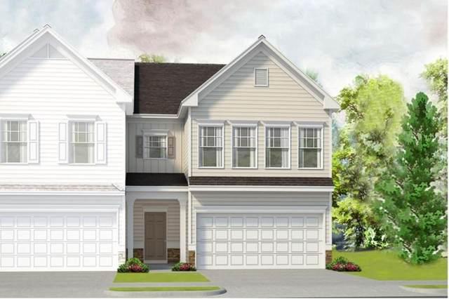 128 Madison Bend #86, Holly Springs, GA 30188 (MLS #6762030) :: Vicki Dyer Real Estate