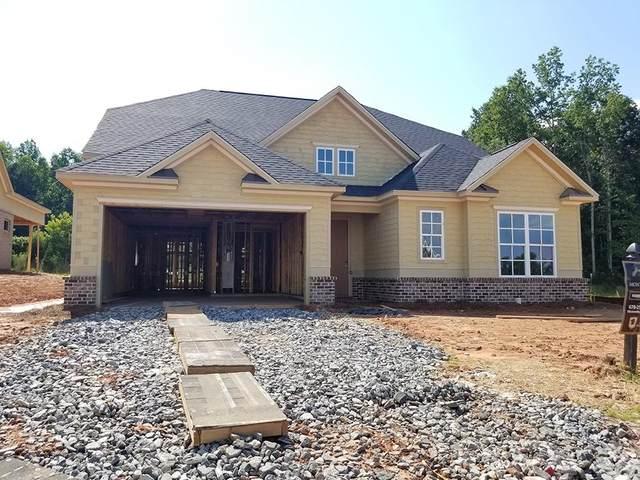 3805 Raeburn Road, Cumming, GA 30028 (MLS #6762066) :: North Atlanta Home Team