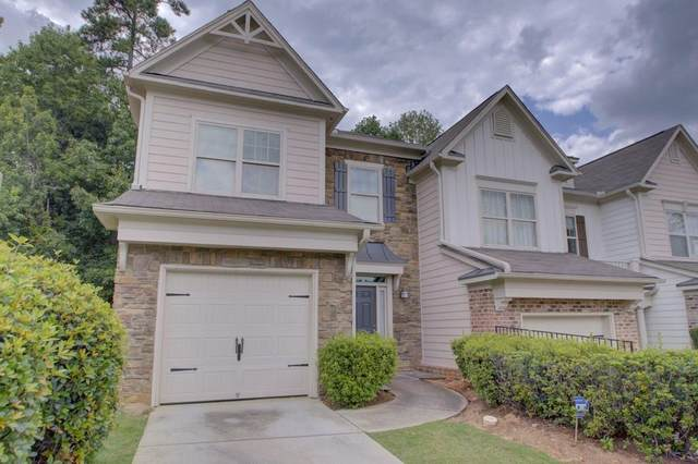 1304 Taylor Way, Stone Mountain, GA 30083 (MLS #6762121) :: North Atlanta Home Team