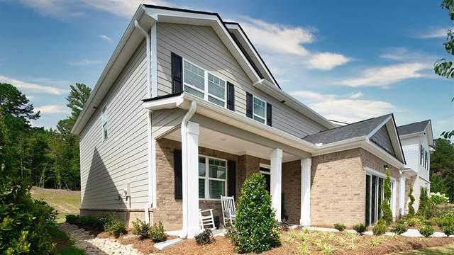 17 Conroe Ct, Hoschton, GA 30548 (MLS #6762193) :: Tonda Booker Real Estate Sales