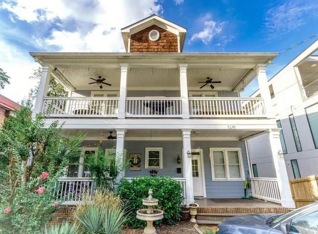 528 Rankin Street, Atlanta, GA 30308 (MLS #6762213) :: Oliver & Associates Realty