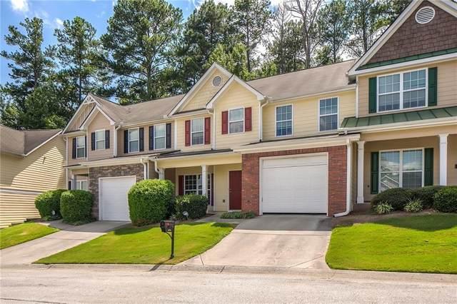 6174 Grove Crest Way, Austell, GA 30168 (MLS #6762249) :: North Atlanta Home Team
