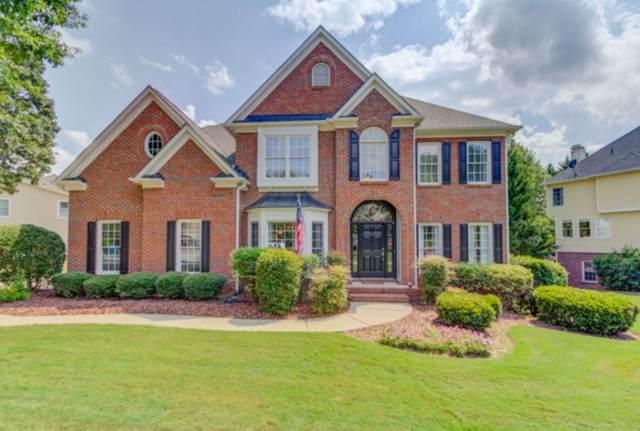 3134 Mill Grove Terrace, Dacula, GA 30019 (MLS #6762342) :: AlpharettaZen Expert Home Advisors