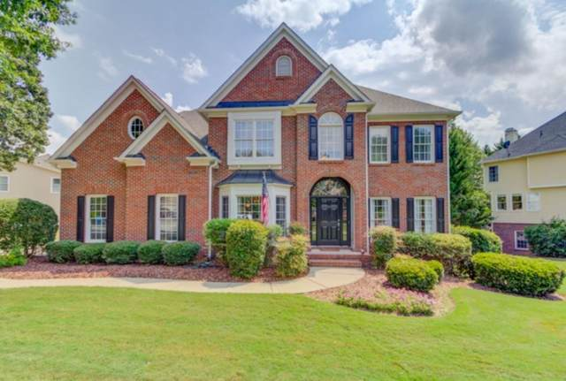 3134 Mill Grove Terrace, Dacula, GA 30019 (MLS #6762342) :: North Atlanta Home Team