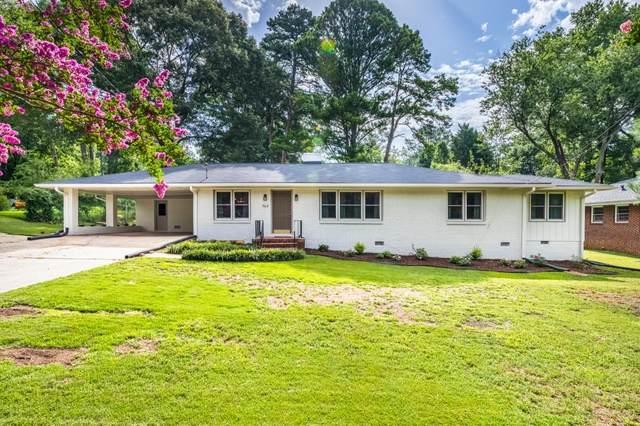964 Stokeswood Avenue SE, Atlanta, GA 30316 (MLS #6762489) :: AlpharettaZen Expert Home Advisors